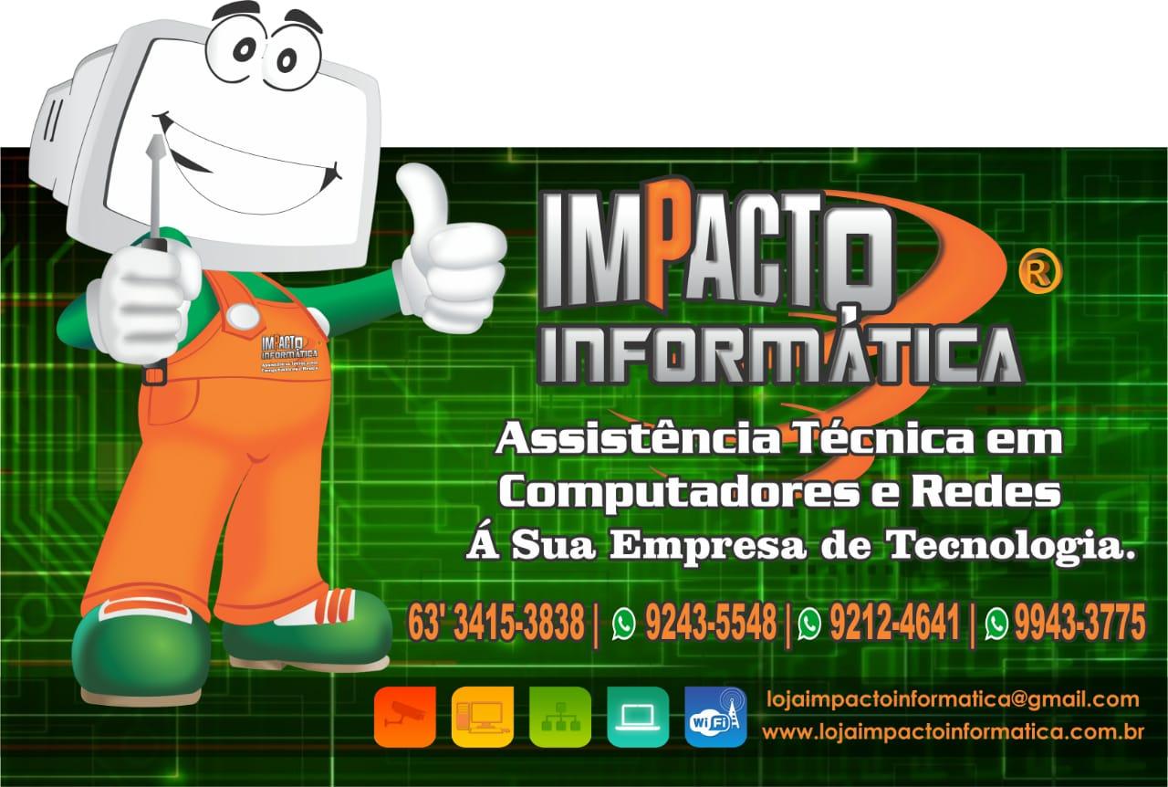 Impacto Informática