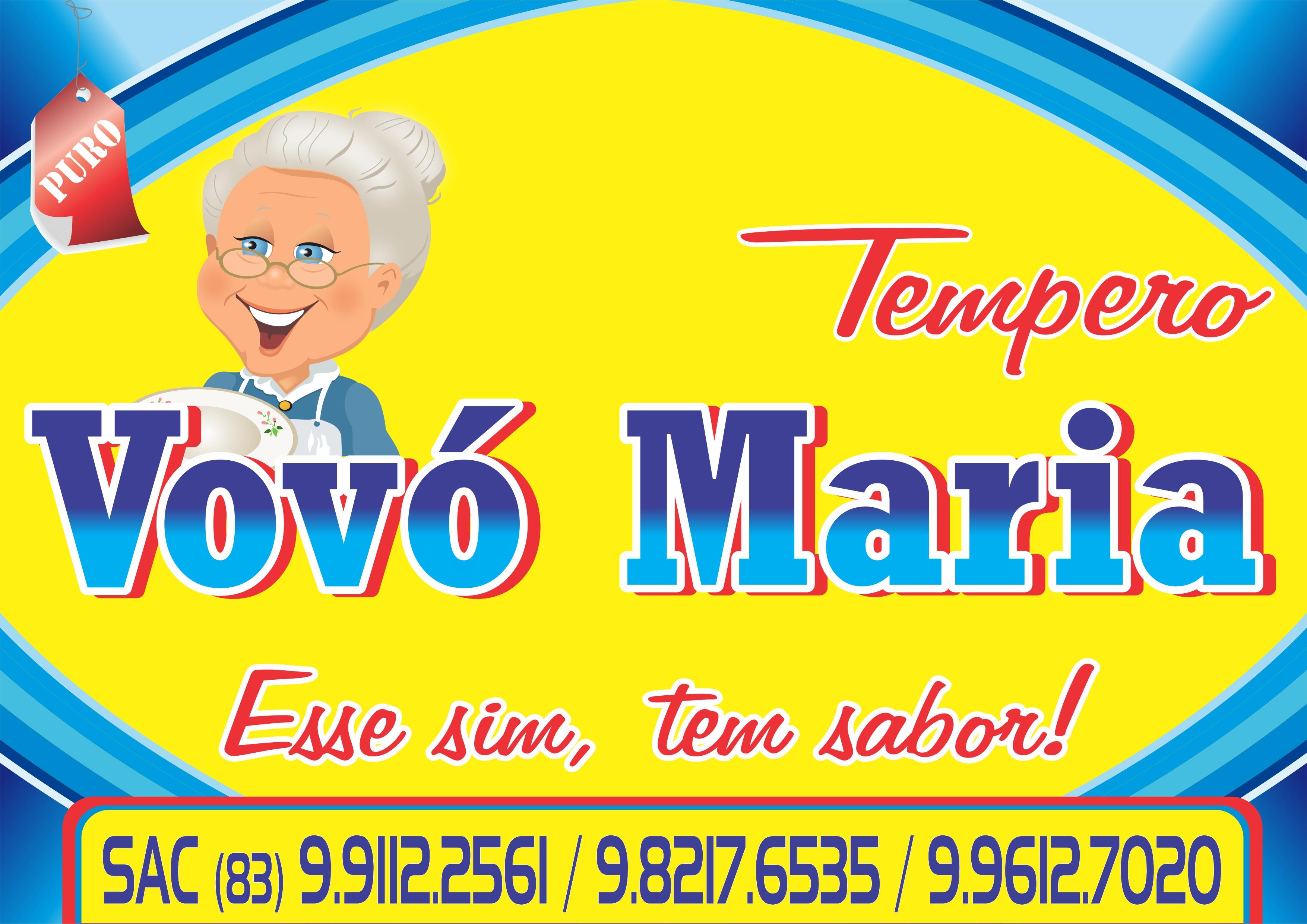 Vovó Maria