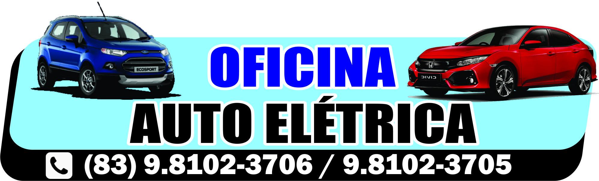 Oficina Auto Elétrica