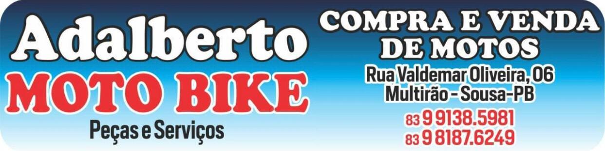 Adalberto Moto Bike
