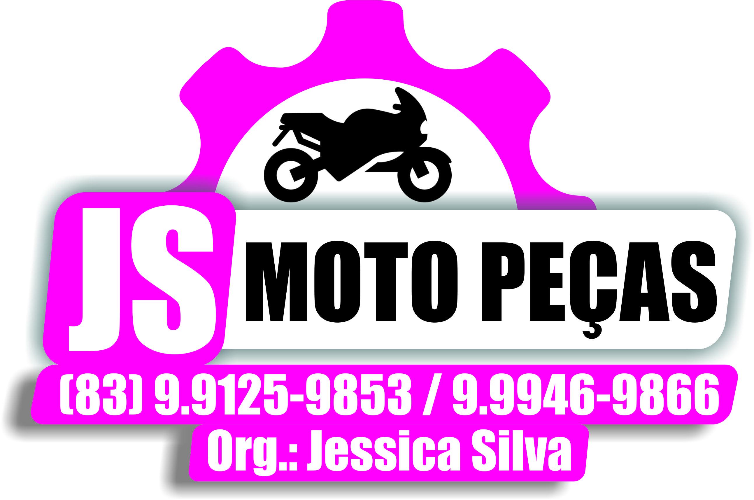 JS MOTO PEÇAS